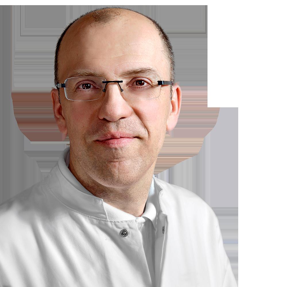Prof. Dr. med. Jörg Lützner