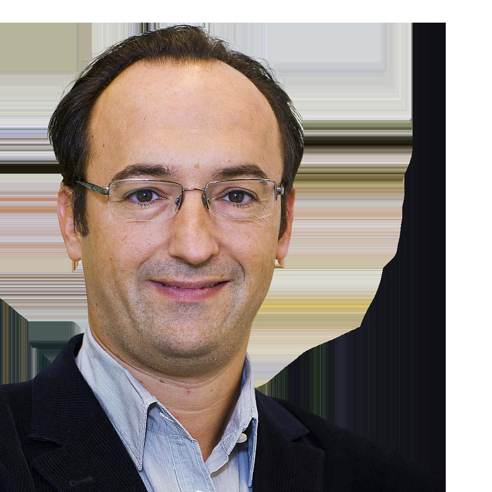 Prof. Dr. Victor Valderrabano