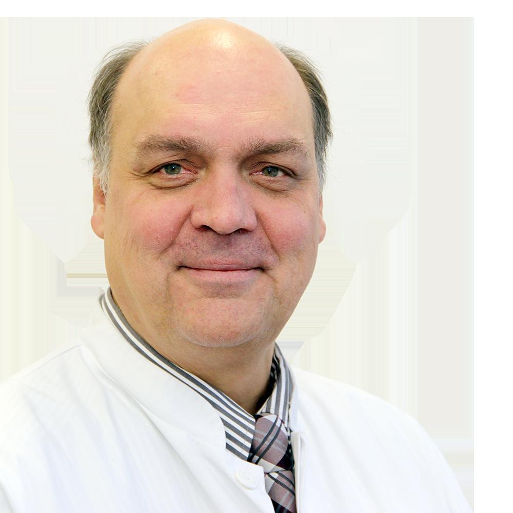 Priv.-Doz. Dr. Thomas Gausepohl