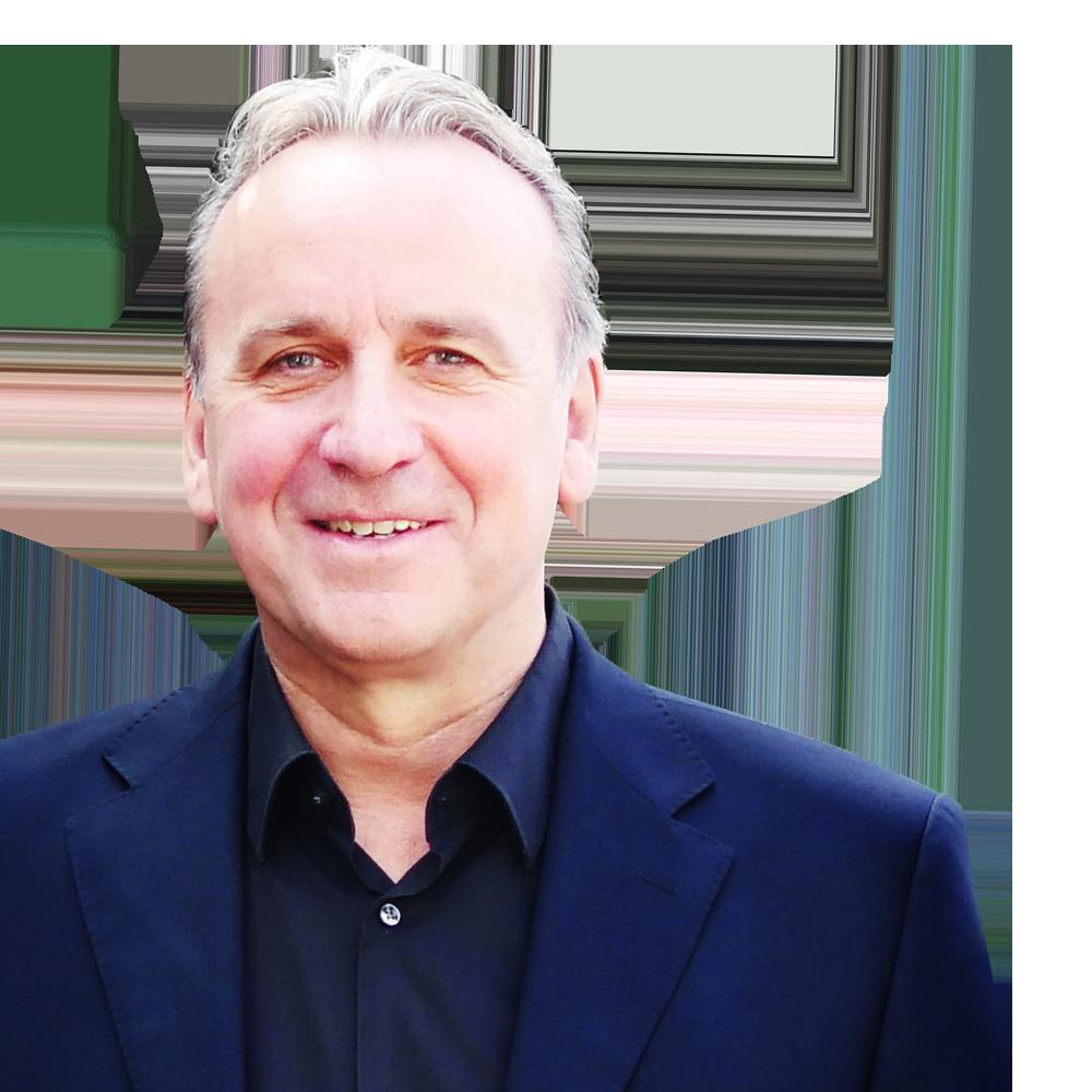 Dr. med. Roland Tenbrock