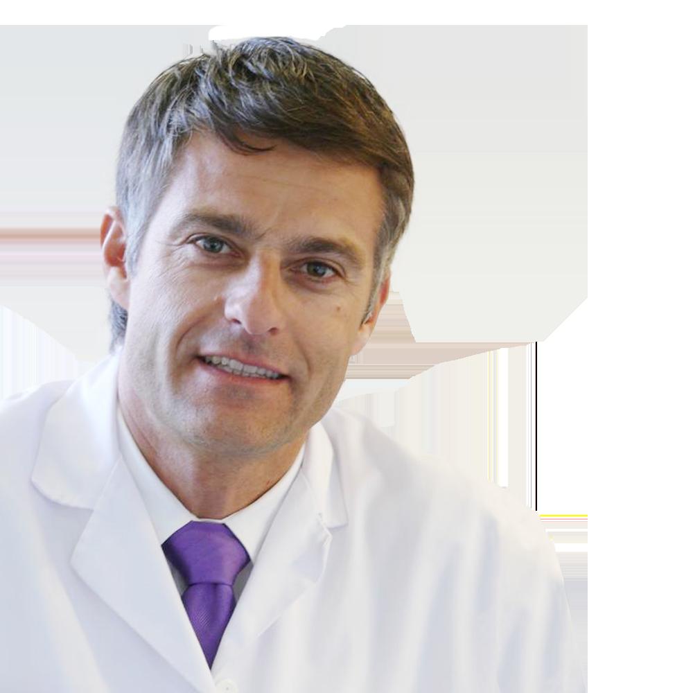 Prof. Markus Kröber