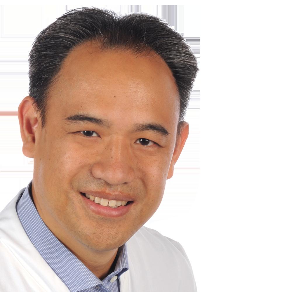 Prof. Dr. med. Dennis Liem